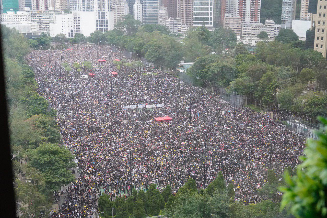 北京如何一步步失去香港年輕一代的信任