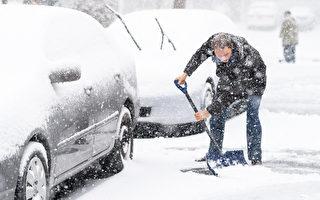 ICBC敦促司机做好冬季行车准备