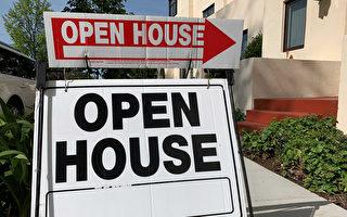 卖房开放日广告牌乱竖 影响市容 多伦多整顿