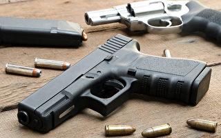 警方:幫派爭地盤 多倫多街頭增現改裝槍