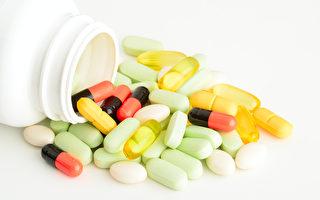 一些藥物影響排汗,增加中暑機率。(Shutterstock)