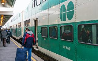 8月31日起 GO火车每周新增84班