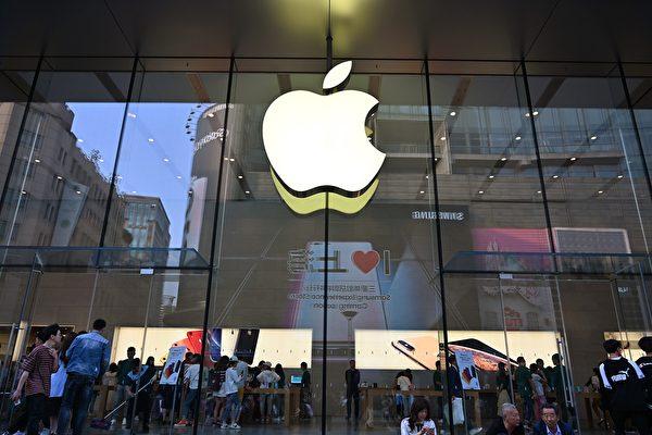 蘋果因疫情再受傷 業界:依賴大陸企業恐斷供