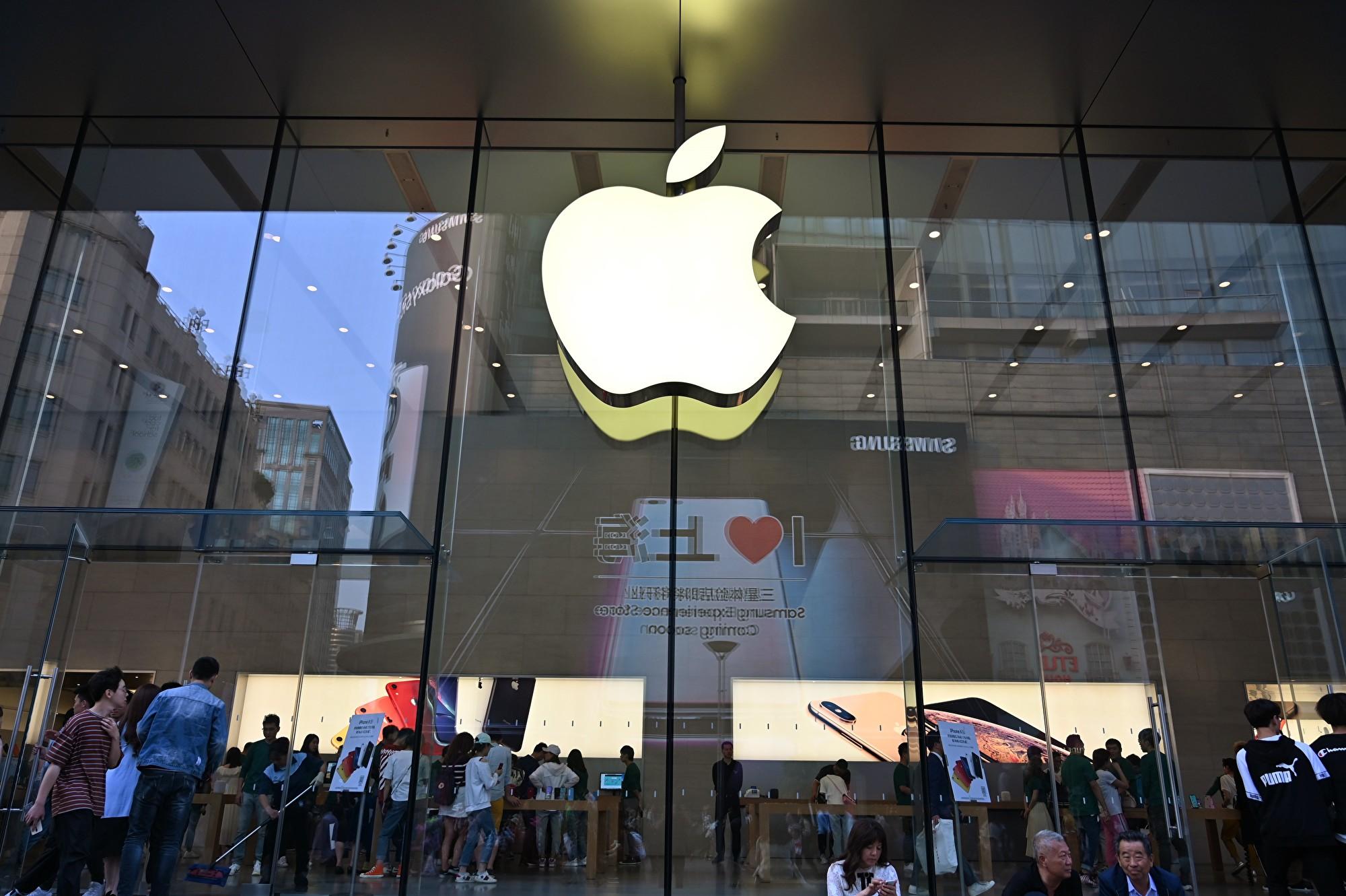 蘋果擬遷20%產能至印度 投資台灣3億美元