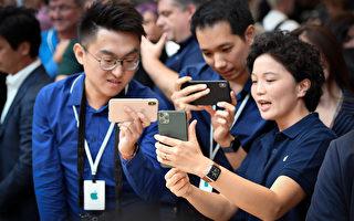 iPhone 11有望成中国最热预售手机