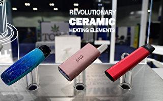 肺病爆發 CDC促勿用電子菸 尤其是THC