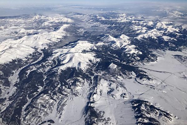 美蒙大拿州或降下幾英尺雪 大風暴危及生命