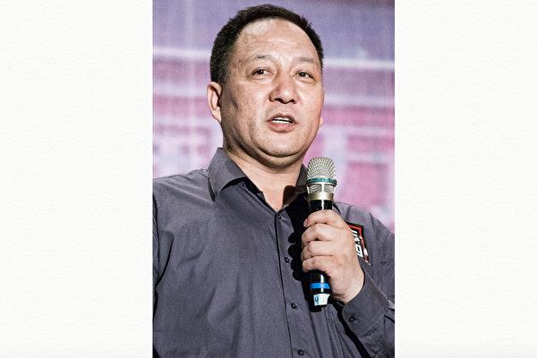 西藏近代歷史學家:香港年輕人很了解中共