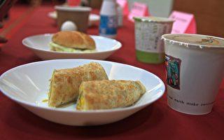 中油、台电、润泰 捐赠学童快乐早餐
