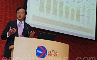楊寧:港交所宕機 中美金融戰或要升級