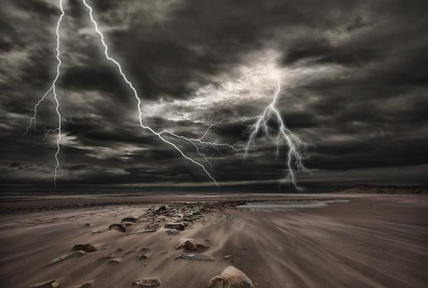 人們一般所認為的「大災難」,是指「末劫下元甲子」中的一個特殊時期,其間發生的大型災難最為慘烈、最為集中、最為持續,主要現象包括前文提到的戰亂、天火和大瘟疫。(fotolia)