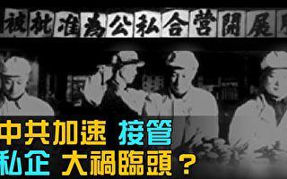 谭笑飞:政府入驻民企?入主民企?