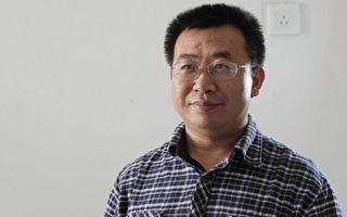 江天勇出獄1年8個月 當局監控不斷升級