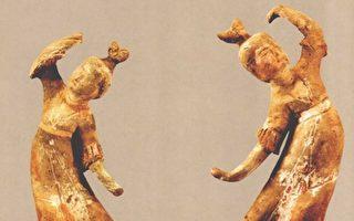 漫谈中国舞:唐代的《春莺啭》