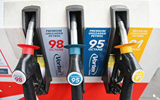 數據:墨爾本燃油價格遠高於村鎮