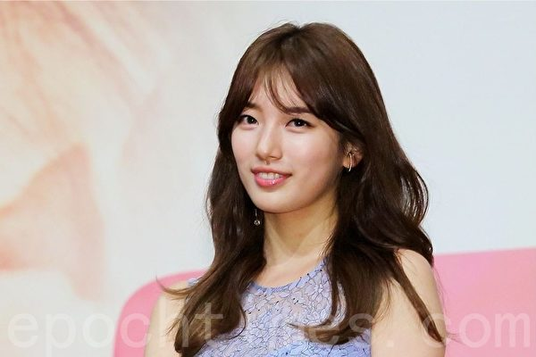 秀智 Suzy