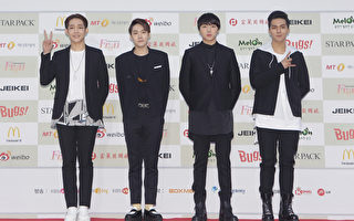 WINNER巡回演唱会访7城市 11月于台湾开唱