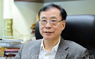 【珍言真语】薛浩然:不想香港沉没 只能团结