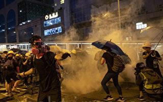 分析:中共若派兵鎮壓香港 反會自傷