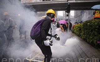 香港兩派議員低調赴美 討論人權和民主法案
