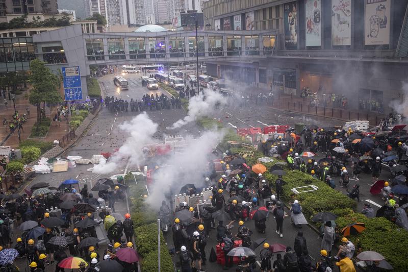【新聞看點】沒共產黨中國崩解?3點揭中共謊言