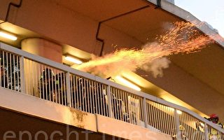 【拍案惊奇】831香港:火烟 卧底 尸速列车2.0