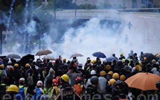 周晓辉:中南海默认暴力镇压港人 后果很严重
