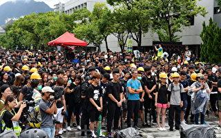 阳剑:大陆与香港大学生差别为什么这么大