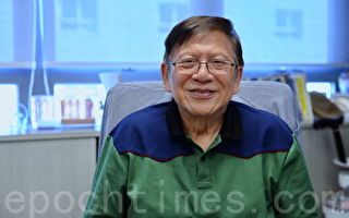 拟年底移民台湾 萧若元:离开香港是件痛苦事