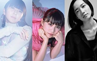 Perfume明年2月办巨蛋巡演 精选辑收52首歌