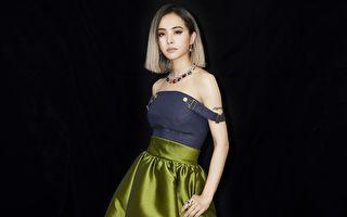蔡依林年底开新巡回演唱会 跨年秀留台北