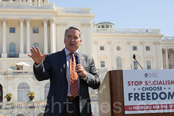 众议员希斯将带头反对乔州16张选举人票