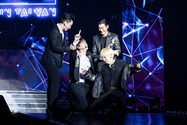 K-FLOW2眾星熱唱 SJ圭賢:我回來了我的家