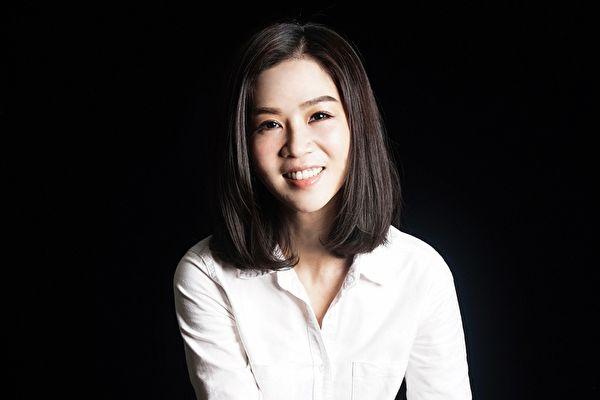 謝盈萱初嘗試 「54金鐘」與佼佼搭檔特別橋段