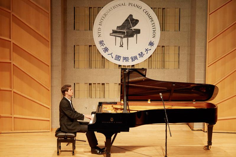 2019新唐人鋼琴大賽初賽激烈 高手雲集