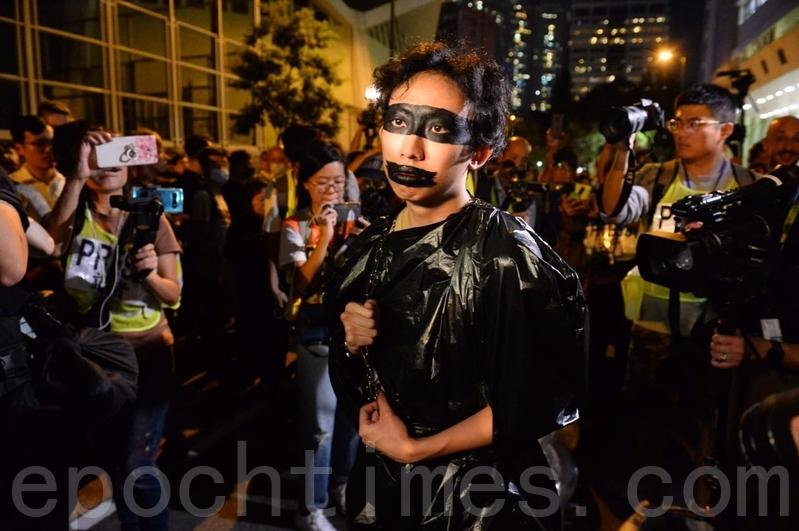 袁斌:殺人拋屍 中共在香港犯下的驚天罪惡