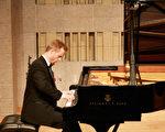 鋼琴大賽複賽選手:參賽帶來全新的體驗