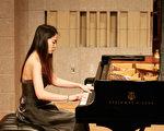 鋼琴教師:大賽激勵她承傳古典音樂教育