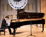 辛修祿:新唐人鋼琴大賽絕對是國際級比賽