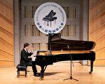 組圖:鋼琴大賽金獎得主的精采表演瞬間