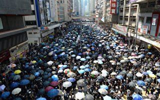 【直播回放】十一前后 全球连场反共大游行