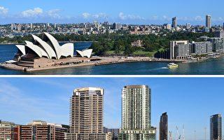 2019全球安全城市 悉尼墨尔本进入前十