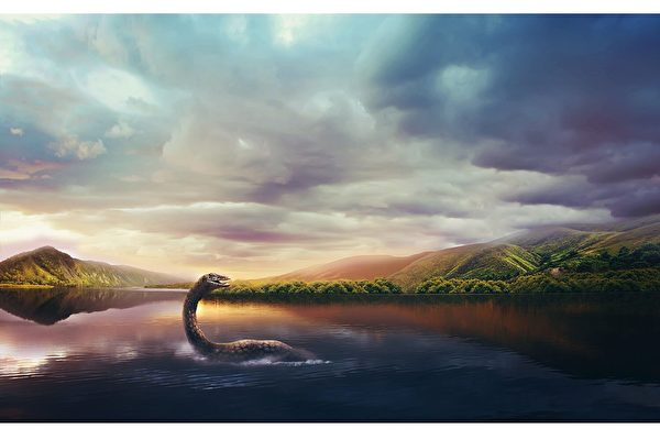 尼斯湖基因分析:沒有找到「水怪」蹤跡