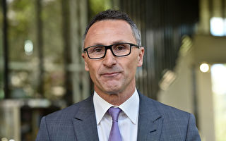 澳洲綠黨呼籲總理庇護境內近2萬港人