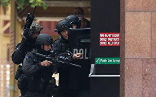 悉尼人质案 狙击手称本可射杀枪手 警方辩护