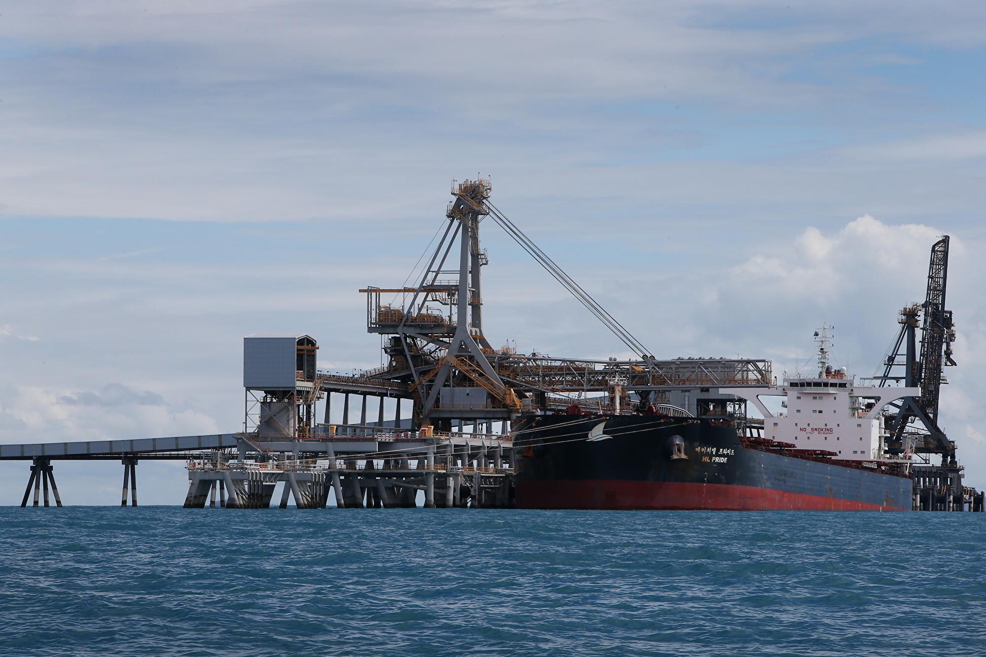 中共經濟威脅無效 澳洲對華出口反增21億元