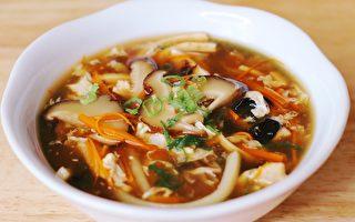 【美食天堂】酸辣湯的家常做法 ~超級好喝