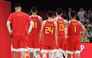 男籃世界盃 東道主中國隊1勝2負 無緣16強