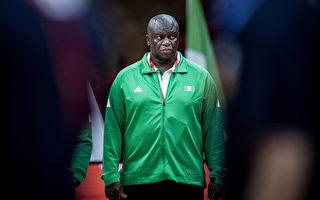 中国男篮创历史最差成绩 无缘奥运恐成定局