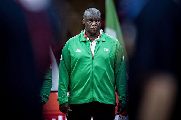 中国男篮创历史最差成绩 无缘奥运成定局